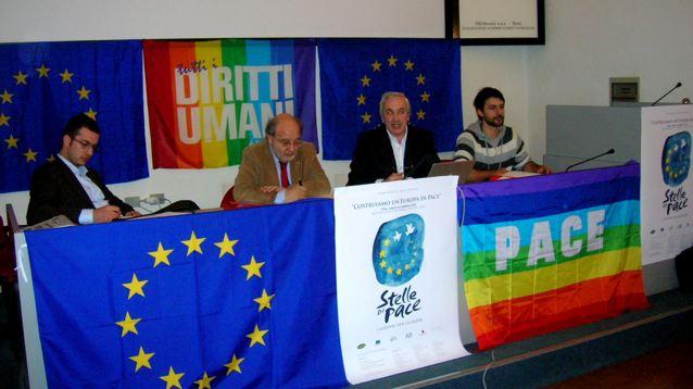 Elezioni Europee: al via il Seminario Nazionale della Tavola della pace