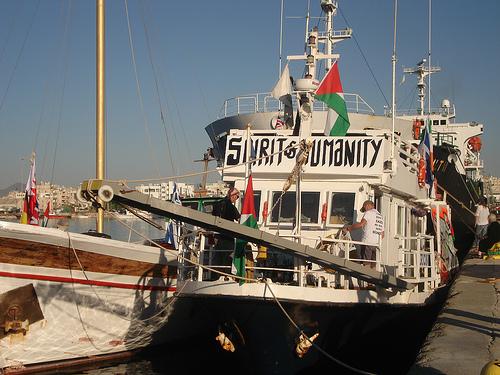 M.O.: UE, blocco di Gaza inaccettabile e controproducente