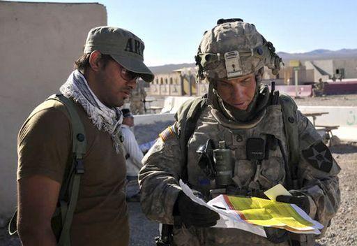 Kandahar: il nome del Sergente e nuove ombre sulla strage