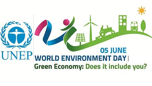 """L'economia """"verde"""" nella giornata mondiale dell'ambiente"""
