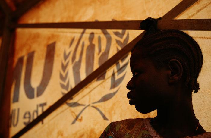 Rapporto annuale UNHCR: 24 milioni di persone in fuga nel mondo