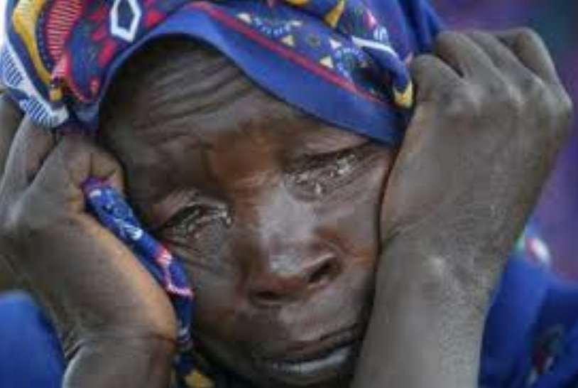Congo, ora è emergenza umanitaria