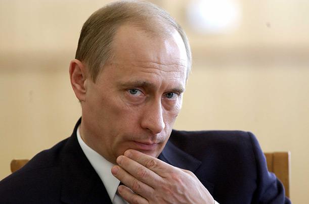 Crisi Caucaso, parla Putin