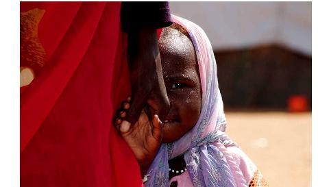 Diamo voce al Darfur