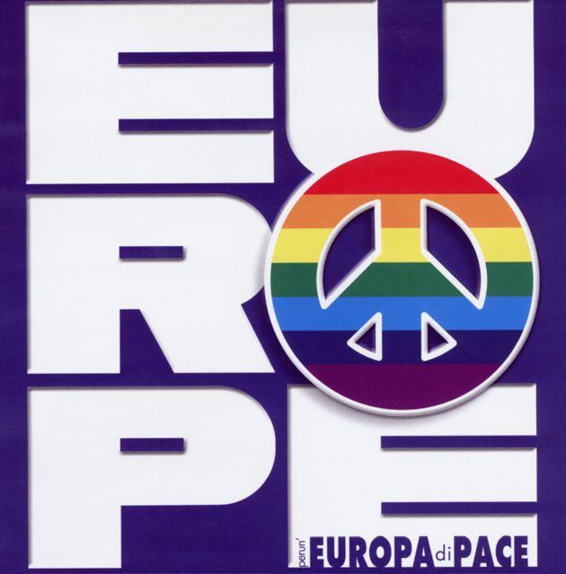 A Terni il 28 febbraio: Costruiamo un'Europa di pace. Vieni anche tu!