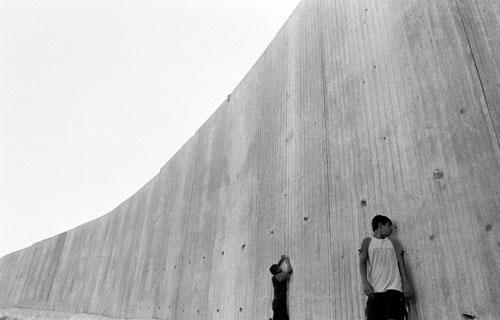 I muri si possono abbattere