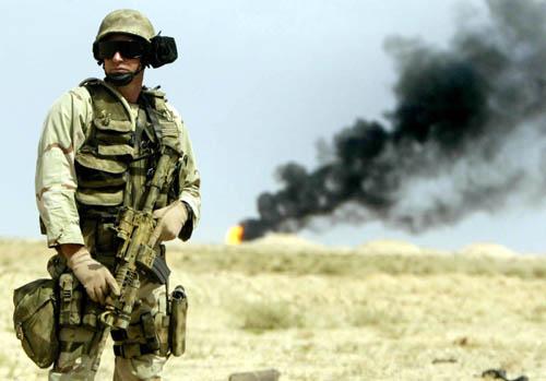 Iraq: gli americani se ne vanno per restare