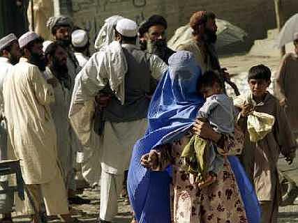 """Peace Reporter: anche ieri in Afghanistan la solita strage """"per sbaglio"""""""