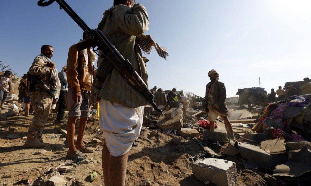 Yemen. Guerra senza fine